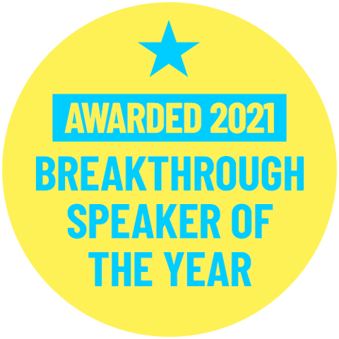 Speaker of the Year