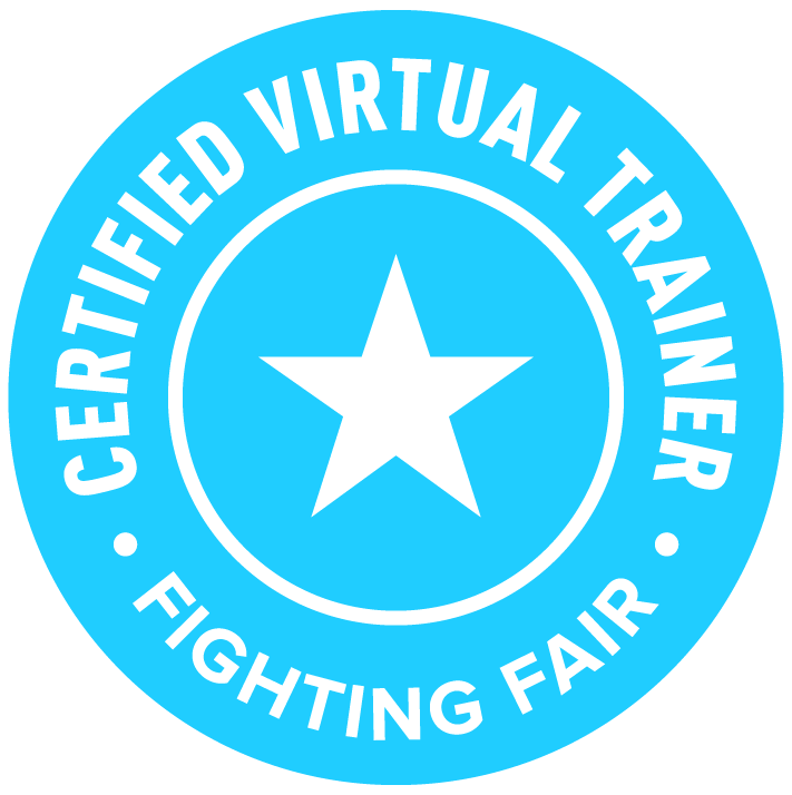 Certified Virtual Trainer